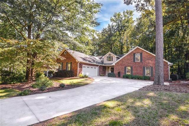1456 Tributary Court NW, Kennesaw, GA 30144 (MLS #6798393) :: Kennesaw Life Real Estate