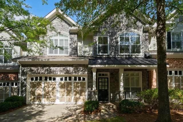 1186 Glenridge Place, Sandy Springs, GA 30342 (MLS #6798424) :: RE/MAX Center