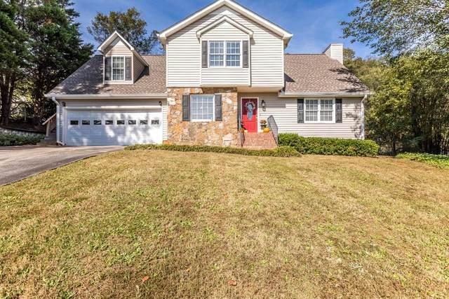 19 Shadowood Drive, Rome, GA 30161 (MLS #6798569) :: North Atlanta Home Team