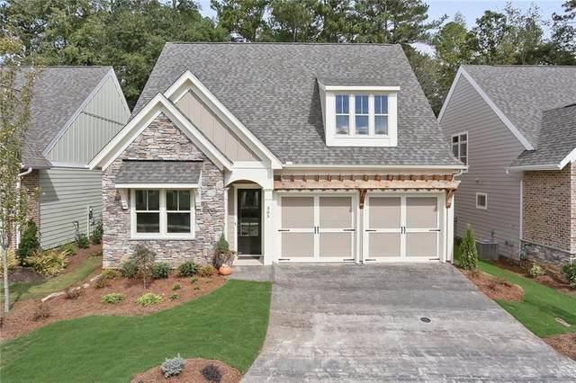 200 Foxtail Road, Woodstock, GA 30188 (MLS #6798603) :: North Atlanta Home Team