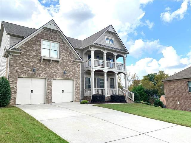 730 Ferndale Court, Alpharetta, GA 30004 (MLS #6798606) :: North Atlanta Home Team