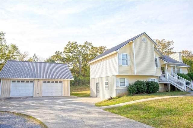 165 Owens Chapel Road SE, Calhoun, GA 30701 (MLS #6798618) :: North Atlanta Home Team
