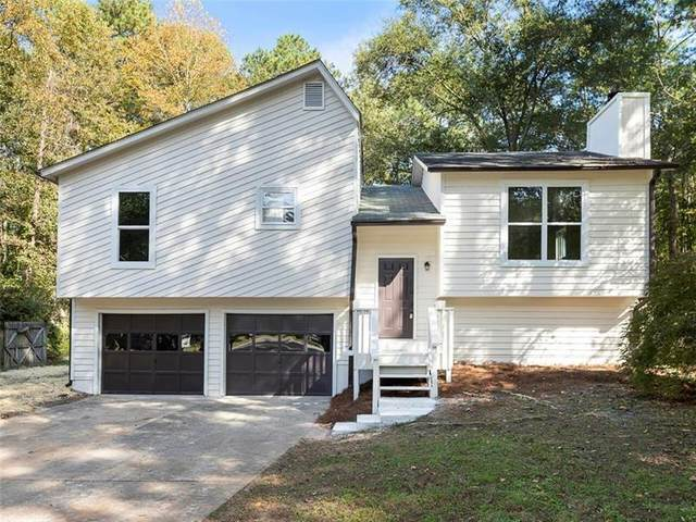 2987 Withers Way SW, Marietta, GA 30064 (MLS #6798659) :: North Atlanta Home Team