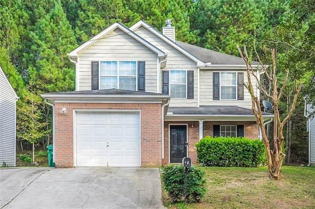 6853 Mahonia Place, Lithonia, GA 30038 (MLS #6798762) :: North Atlanta Home Team