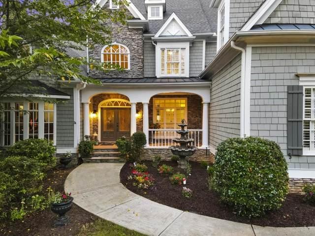 430 Ansher Court, Roswell, GA 30075 (MLS #6798844) :: HergGroup Atlanta