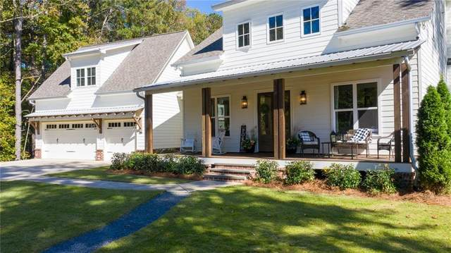 220 Owens Road, Canton, GA 30115 (MLS #6799110) :: Path & Post Real Estate