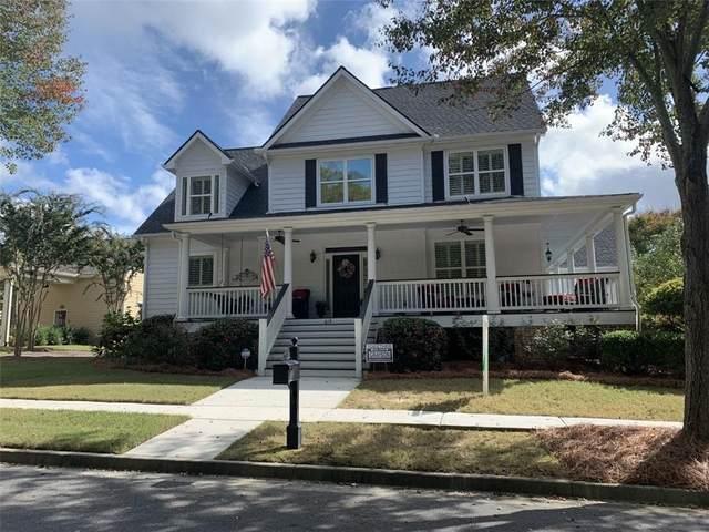 615 Trip Street, Grayson, GA 30017 (MLS #6799114) :: North Atlanta Home Team