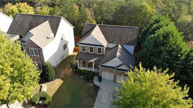 7769 Soaring Eagle Drive, Flowery Branch, GA 30542 (MLS #6799122) :: North Atlanta Home Team