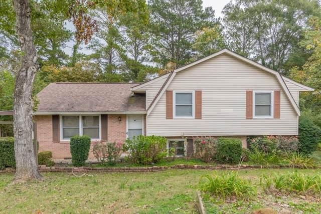 6650 Green Meadows Lane, Morrow, GA 30260 (MLS #6799139) :: North Atlanta Home Team