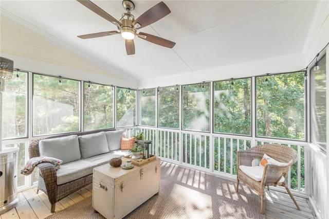 164 Oak Haven Drive, Canton, GA 30115 (MLS #6799314) :: Path & Post Real Estate