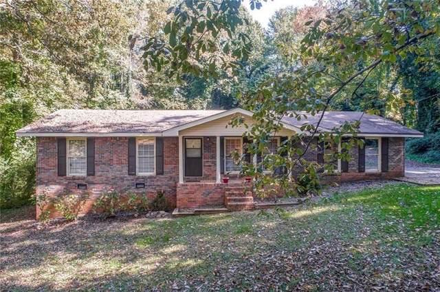 184 Edge Drive, Canton, GA 30115 (MLS #6799322) :: North Atlanta Home Team