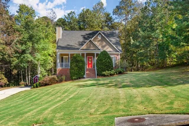 5142 Spring Glen Court, Douglasville, GA 30135 (MLS #6799355) :: North Atlanta Home Team