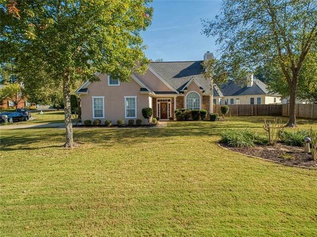 2205 Acorn Ridge, Powder Springs, GA 30127 (MLS #6799400) :: The Heyl Group at Keller Williams