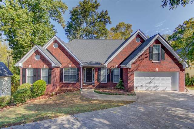 5529 River Valley Way, Flowery Branch, GA 30542 (MLS #6799423) :: North Atlanta Home Team