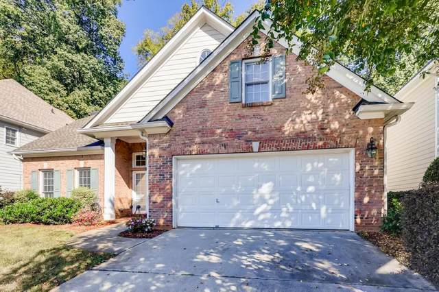 2918 Arbor Creek Lane, Atlanta, GA 30340 (MLS #6799425) :: North Atlanta Home Team