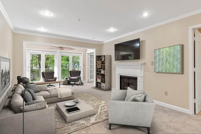 3203 Lenox Road NE #4, Atlanta, GA 30324 (MLS #6799488) :: Path & Post Real Estate