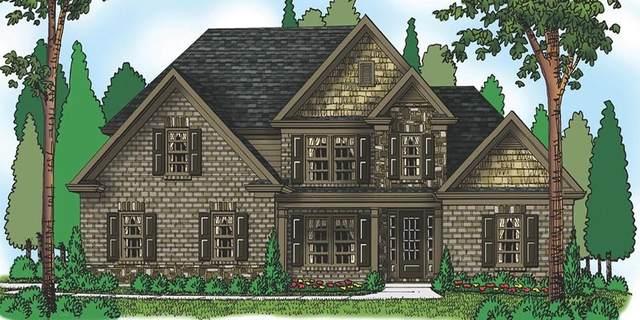 708 Grace Louise Drive, Winder, GA 30680 (MLS #6799510) :: North Atlanta Home Team