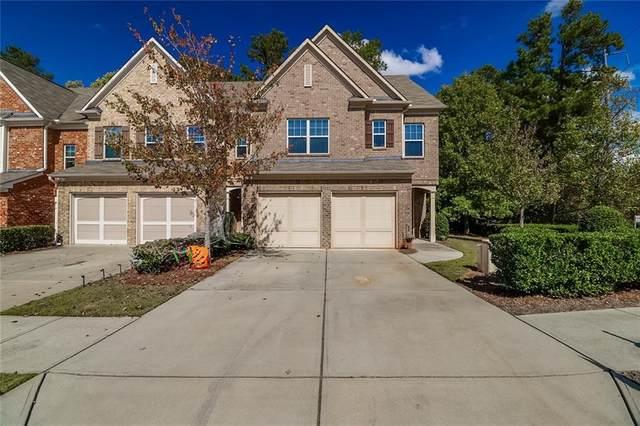 3510 New Fawn Lane, Alpharetta, GA 30004 (MLS #6799531) :: Rock River Realty
