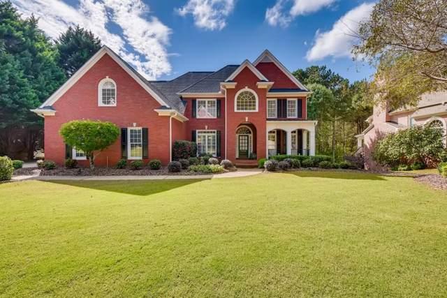 8530 High Hampton Chase, Alpharetta, GA 30022 (MLS #6799568) :: Path & Post Real Estate