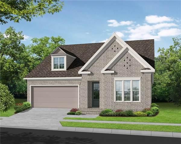 810 Pennington View Lane, Alpharetta, GA 30004 (MLS #6799655) :: Path & Post Real Estate