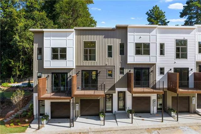2330 Mason Drive, Atlanta, GA 30316 (MLS #6799677) :: AlpharettaZen Expert Home Advisors