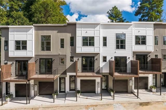 2332 Mason Drive, Atlanta, GA 30316 (MLS #6799700) :: AlpharettaZen Expert Home Advisors