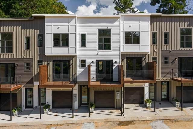 2334 Mason Drive, Atlanta, GA 30316 (MLS #6799711) :: AlpharettaZen Expert Home Advisors