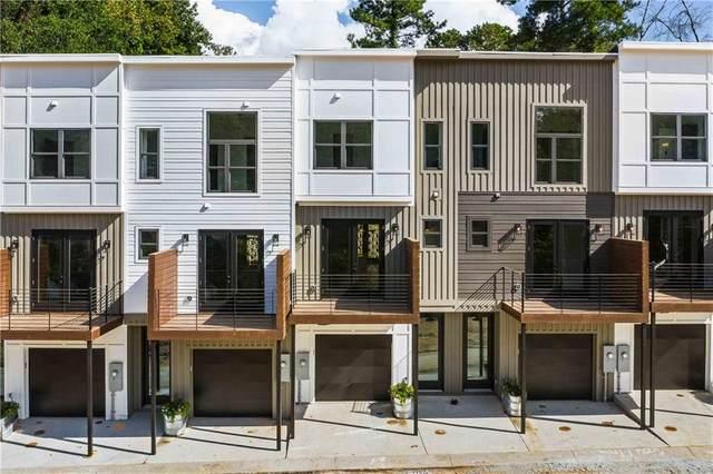 2336 Mason Drive, Atlanta, GA 30316 (MLS #6799732) :: AlpharettaZen Expert Home Advisors