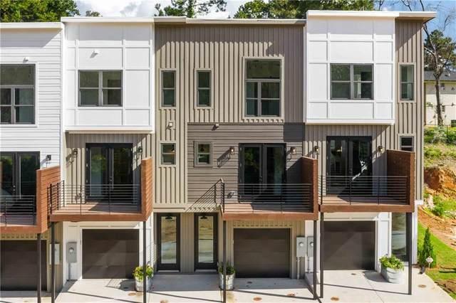 2338 Mason Drive, Atlanta, GA 30316 (MLS #6799737) :: AlpharettaZen Expert Home Advisors