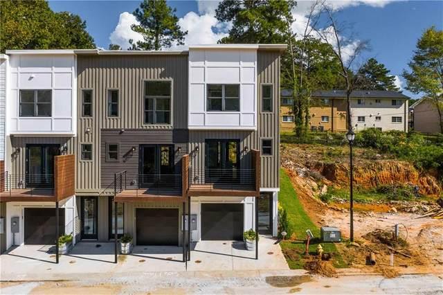 2340 Mason Drive, Atlanta, GA 30316 (MLS #6799746) :: AlpharettaZen Expert Home Advisors