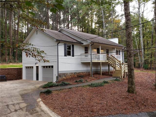 417 Sweetgum Drive, Woodstock, GA 30188 (MLS #6799797) :: Rock River Realty