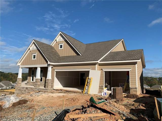 342 Gardens Of Harmony Drive, Canton, GA 30115 (MLS #6799939) :: Kennesaw Life Real Estate