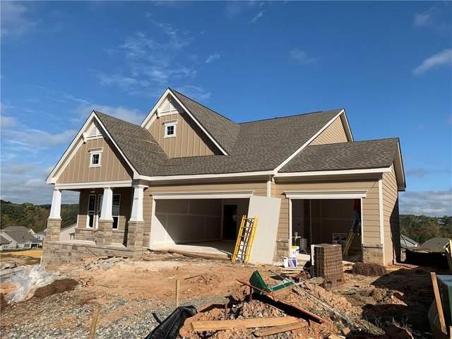 342 Gardens Of Harmony Drive, Canton, GA 30115 (MLS #6799939) :: North Atlanta Home Team