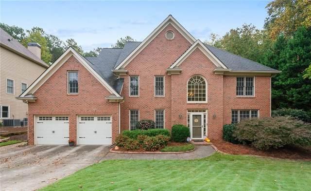 8038 Ridge Valley, Woodstock, GA 30189 (MLS #6799942) :: North Atlanta Home Team