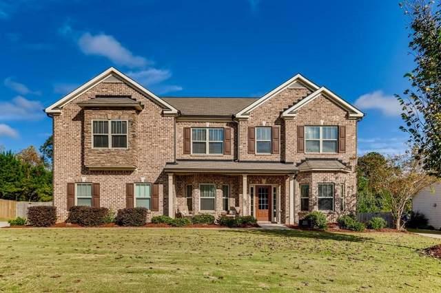 3122 Staglin Drive, Powder Springs, GA 30127 (MLS #6799986) :: North Atlanta Home Team