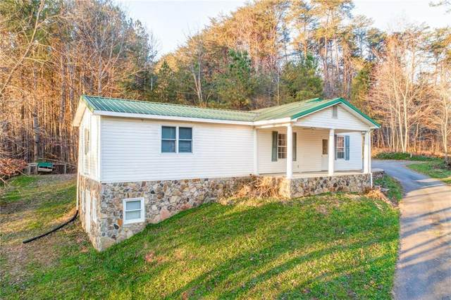 533 Talking Rock Falls NE, Talking Rock, GA 30175 (MLS #6800045) :: North Atlanta Home Team