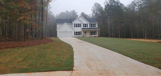 9530 Gaetana Court, Winston, GA 30187 (MLS #6800131) :: Tonda Booker Real Estate Sales