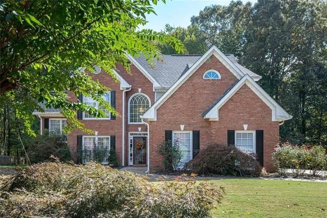 3685 Lake Seminole Drive, Buford, GA 30519 (MLS #6800166) :: Tonda Booker Real Estate Sales