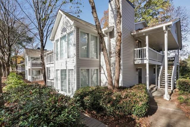 506 Countryside Lane SE, Smyrna, GA 30080 (MLS #6800173) :: KELLY+CO