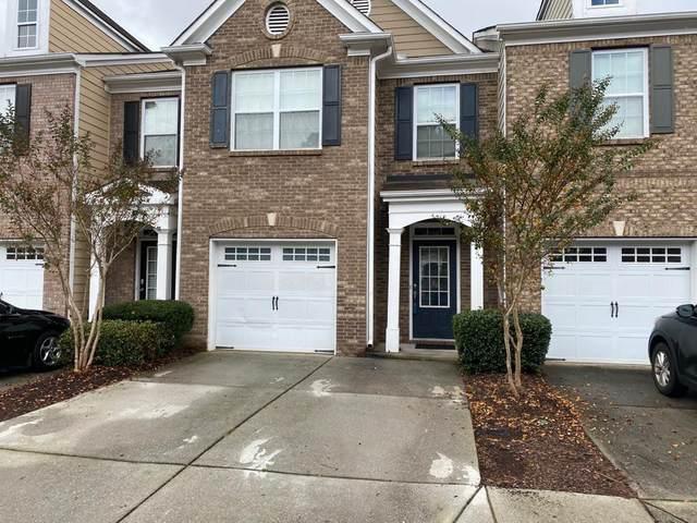 1642 Coleville Oak Lane, Lawrenceville, GA 30046 (MLS #6800332) :: North Atlanta Home Team