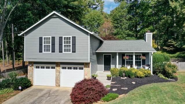 3937 Stanton Trail, Marietta, GA 30062 (MLS #6800373) :: North Atlanta Home Team