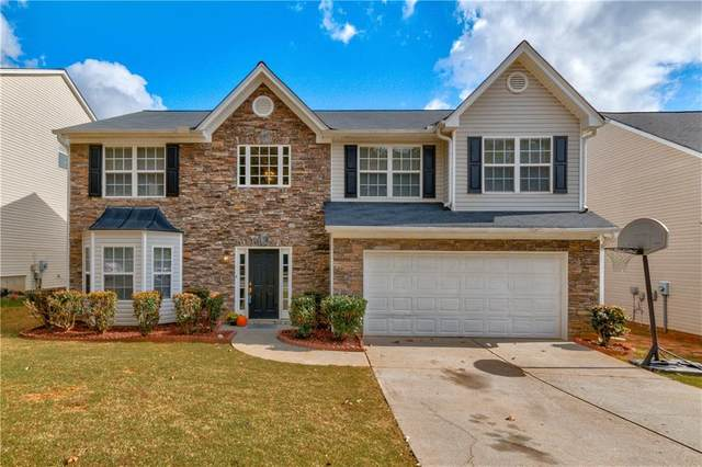 3893 Alexandra Oak Court, Suwanee, GA 30024 (MLS #6800443) :: RE/MAX Prestige