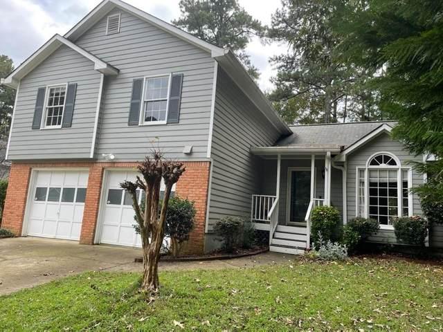 3920 Robin Court, Acworth, GA 30101 (MLS #6800690) :: North Atlanta Home Team