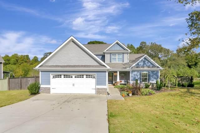 70 Summerlyn Drive, Hiram, GA 30141 (MLS #6800758) :: North Atlanta Home Team