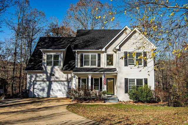 62 Hampton Forest Court, Dahlonega, GA 30533 (MLS #6800777) :: North Atlanta Home Team