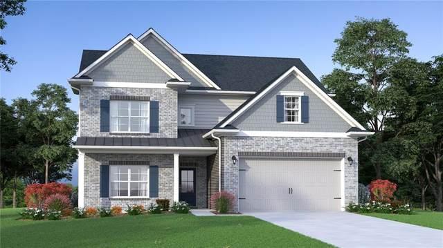 4409 Mill Grove Terrace, Douglasville, GA 30135 (MLS #6800793) :: The Realty Queen & Team