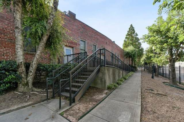 644 SW Wells Street SW #16, Atlanta, GA 30310 (MLS #6800834) :: Path & Post Real Estate
