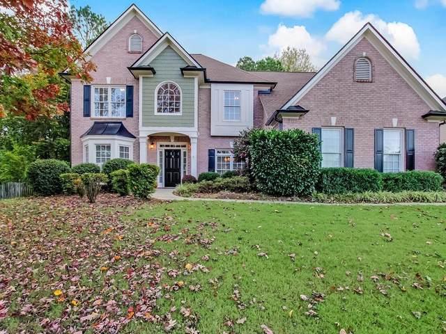1760 Archmont Circle, Dacula, GA 30019 (MLS #6800850) :: MyKB Homes