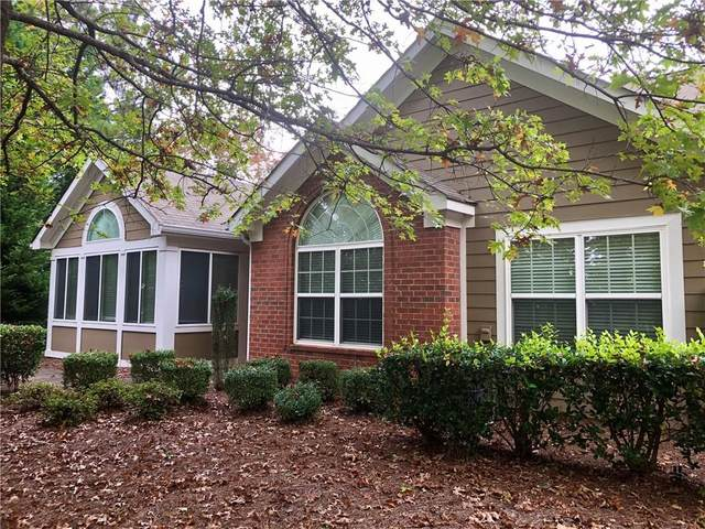 2741 Vintage Reserve Lane #15, Marietta, GA 30066 (MLS #6801155) :: North Atlanta Home Team