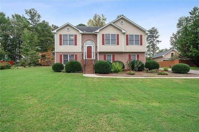 3717 Victoria Drive, Buford, GA 30519 (MLS #6801244) :: Charlie Ballard Real Estate